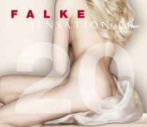 Бесшовные колготки Falke Sensation 20