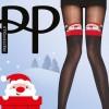 Колготки Pretty Polly Santa