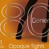 Колготки Pretty Polly 80 Den New 3D Opaque