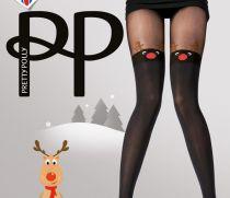 Колготки Pretty Polly Rudolf