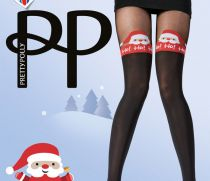 Колготки Pretty Polly Jolly Santa