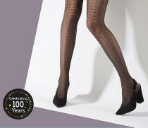Колготки Pretty Polly Delicate Patterned