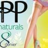 Чулки Pretty Polly Naturals 8 new
