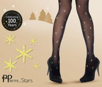 Колготки Pretty Polly Christmas Star